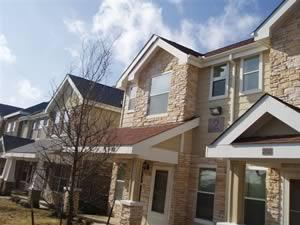 Frazier Fellowship  Dallas Low Rent Public Housing Apartments 4845 Elsie Faye Heggins St