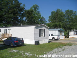 Center Post Housing Inc
