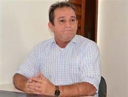 corretor de imóveis Francisco Ratts