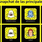 No entiendes el ¿por qué Snapchat es una aplicación tan famosa y que hace por ti?