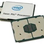 Intel presenta Xeon Phi 7290, el procesador de 72 núcleos