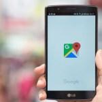 Google Maps podría permitir guardar mapas en la tarjeta SD