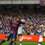 FIFA VS PES: ¿CUÁL SERÁ EL MEJOR VIDEOJUEGO DE FÚTBOL DEL 2017?