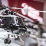 Rusia inicia la producción del novedoso helicóptero Мi-171А2