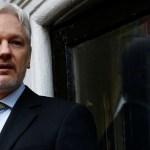 Assange asegura que Wikileaks «no responderá a las presiones» de Ecuador