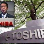 Presidente De Toshiba Renuncia Por Malos Resultados De La Empresa