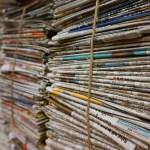 Google se propuso ayudar a medios afectados por el paso del impreso al digital