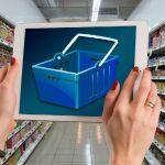 El supermercado inteligente de Amazon que no necesita cajas de pago