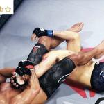 Reseña de UFC 3: un buen juego de pelea, pero aún le falta mejorar