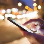 Los teléfonos móviles ayudan a mejorar la respuesta ante las catástrofes