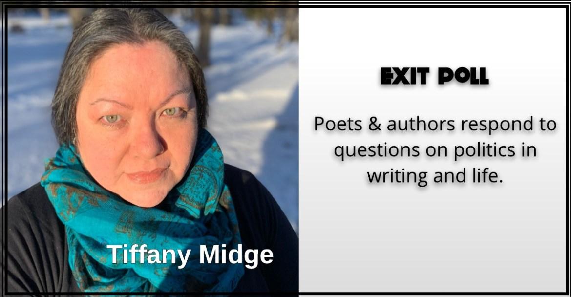 Tiffany Midge, Exit Poll