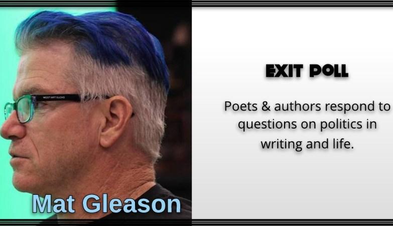 Mat Gleason