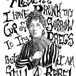 Lucy Parsons
