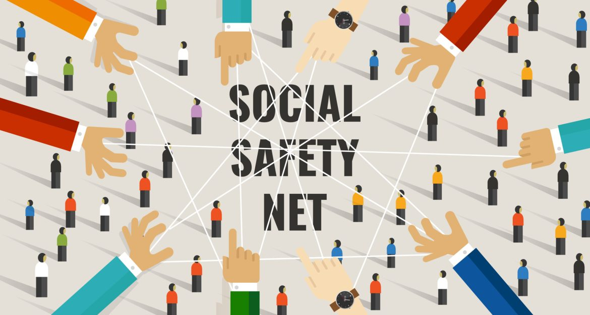 The means-tested safety net is mean, universal supports for all