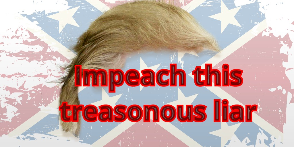 Impeachment of white fragility, the southern hospitality of racism