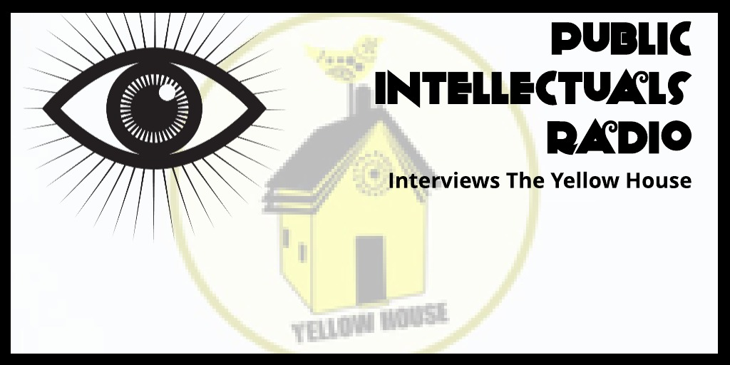 A talk with Femi and Chiwan, founders of The Yellow House Library in Nigeria