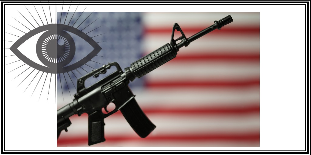The Second Amendment individualizes white hegemony in state violence and it needs to be abolished