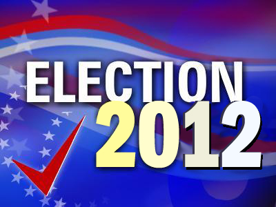 Warning: The presidential election will interfere with your 2012 product promotions. Be prepared …