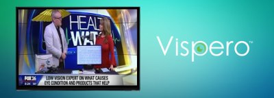 TV coverage elevates products' visibility