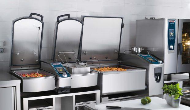 professional kitchen appliances blendtec mill the show 2019 publicity works