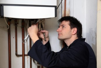 public liability insurance for Plumber working on a boiler