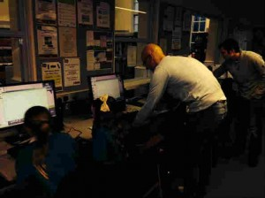 Code Club in Northamptonshire