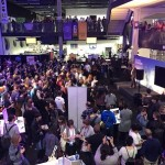 Mozfest: with that many people it looks like a Mosh-fest