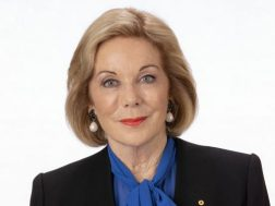 Ita Buttrose ABC