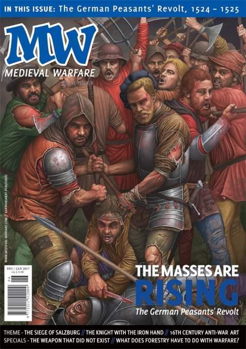 Medieval Warfare vi 6