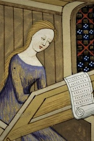 Gender, Sexism, and the Middle Ages Archives | The Public