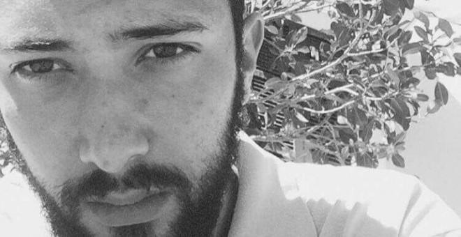 """El rapero Valtonyc : """"Sólo los pobres van a la cárcel""""."""