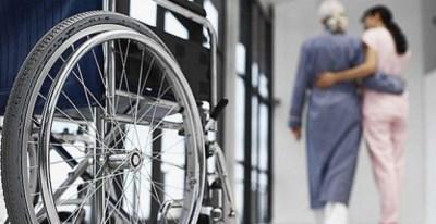 El sistema de dependencia padece una escasez financiera crónica, agravada por los recortes de 2012.