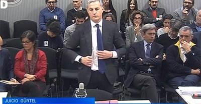 Telediario de TVE, 24 de enero de 2018.