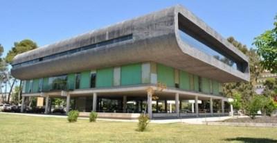 Edificio de Salud Responde
