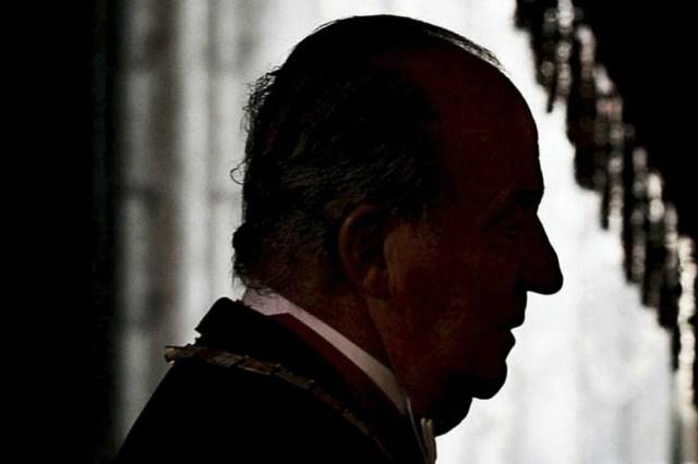 Juan Carlos I Reuters
