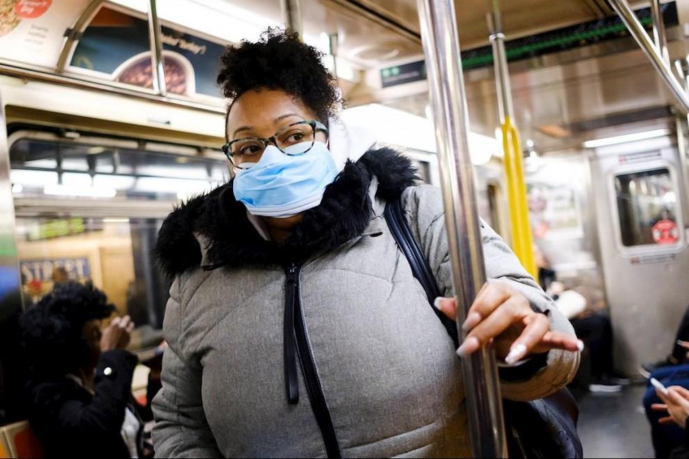 Coronavirus: Estados Unidos muestra las costuras del país para ...