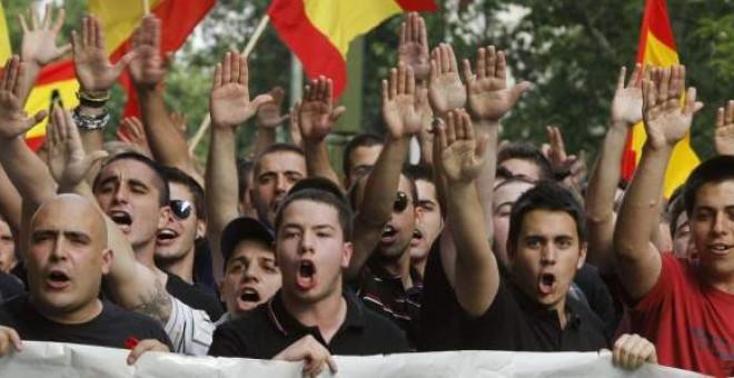 ¿Cuáles son las causas del auge de la extrema derecha en Europa? EFE