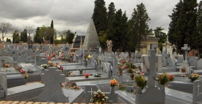 Cementerio del Este- EFE