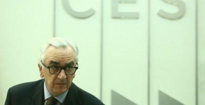 El Gobierno elige como mediador en el conflicto de El Prat a Marcos Peña. / EUROPA PRESS