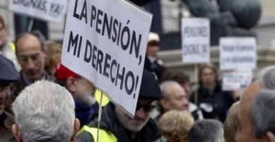 El futuro del sistema de pensiones se está convirtiendo en uno de los ejes del debate público. EFE