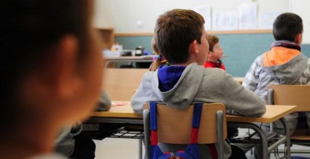 La escuela concertada asume una cuarta parte de los alumnos de enseñanzas obligatorias en España. / Gobierno de Aragón