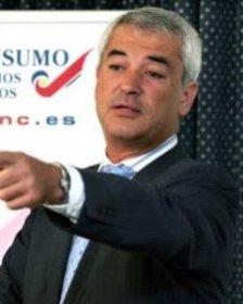 Luis Pineda, que representa a Manos Limpìas en la causa, en foto de archivo/Efe