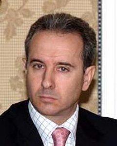 Ricardo Morado Iglesias
