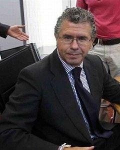 Imagen de archivo del imputado en el caso Púnica Francisco Granados. EP