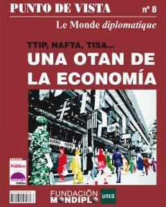 Portada del Punto de Vista 'Una OTAN de la economía'.
