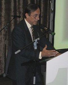 Estanislao Rodríguez-Ponga