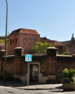 Antigua cárcel de Torrijos