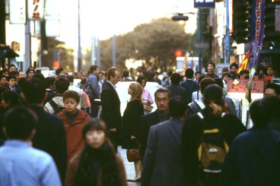 Resultado de imagen para Lost In Translation (2003).