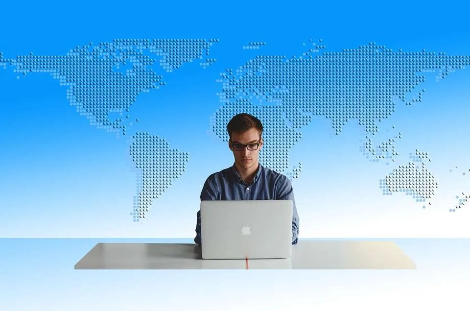 Los mejores países para trabajar como freelance