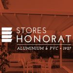 Stores Honorat - Logotype